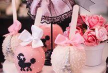 candy pink paris