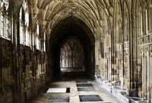 Cathedrals of Great Britain / Photos of cathedrals of Great Britain