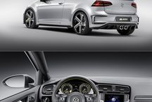 Coches / Golf
