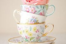 Tea Party / by That Cute Little Cake