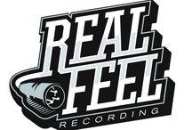 CODUFF Sound Productions / Logo inspiration