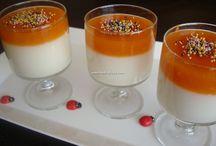 Tatlı-Sütlü/Desert-Milked