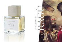 Niche perfume Variazione di ragù / la nuova, esclusiva fragranza limited edition firmata Gabriella Chieffo