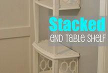 planken/shelves