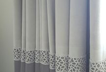 Curtain Design by Encanto