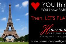 You think you know PARIS ? Let's play... / You think you know PARIS ? Let's play... You will have to guess :-)