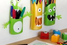 Kids rooms/storage