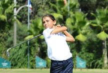Golf Junior Röportajlar / Golf junior röportajları