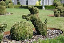 Der Topiary Park in Durbuy