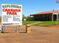 South West Queensland Campsites / Campsites in the South West Area of Queensland