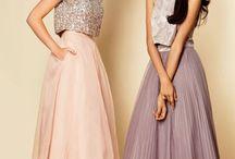 Wedding - Guest dresses