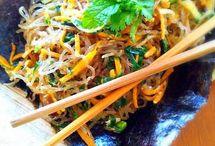 Recepten - gezonde lunch ideeën