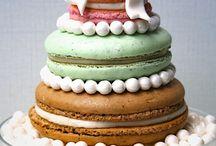 Tortu i ciasta