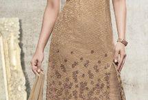 Bollywood Designer Wear
