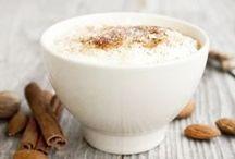 Puddings/Cremes/Mousse/Jello