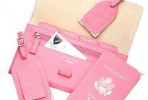 여권지갑 / 여권