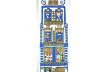 Turi-design ~ vintage Arabia ~ Scandi / Figgjo ~ turi-design (Norway) aswell as Arabia (Finland)