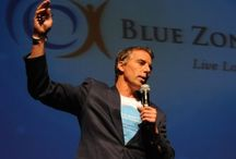 I'M BLUE Da Ba De Da Ba Di / What began as a National Geographic expedition to find the longest living cultures evolved into a recipe for living longer that Dan Buettner's taking across the country.   #Bluezones #Power9 #Thrive #DanBuettner #Vitality #LiveLonger #Health #Recipes #makesmewander