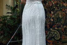 Bröllopsklänningar klassiska