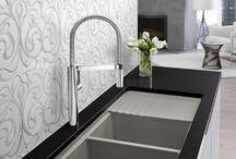 Sink kitchen