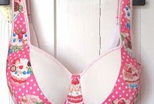 Sew What: Lingerie and Underwear