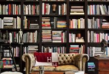 Libreros y Bibliotecas