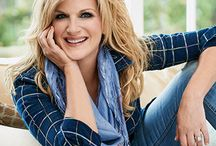 Trisha Yearwood Home Collection / Trisha Yearwood has designed some amazing furniture pieces for your home - southern inspiration coupled with timeless charm will capture you're attention.