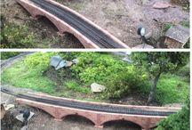 Tren de Jardín