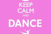 Dance / by Olivia van Hoogstraten