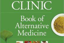 Alternative Medicine and Therapy