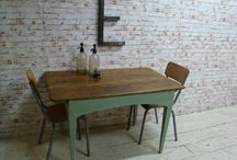 Idee woonkamer / by mia baby