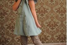 kids clothing / by Tiea Mccormick