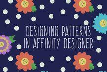 Affinity - Photoshop - Illustrator