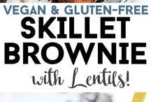 Vegan Sweets / Recipes of vegan sweets