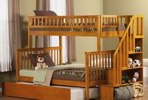 Boys bunk ideas