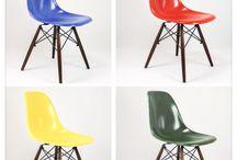 E-shop / Design : Charles EAMES