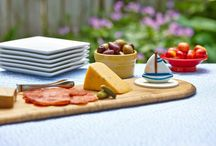 Serving Pieces / From serving sets, serving pieces, and servingware, you'll have everything you need to entertain your guests!