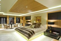 YACHT CABINS