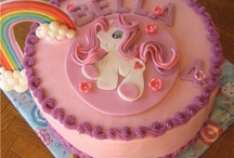 Fiesta My Little Pony (4 años)