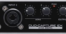 """Gear - Reviews / Reviews and """"round-ups"""" of music tech equipment"""