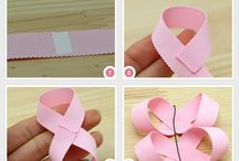simple instructions | hairclip bow