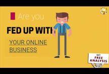 SEO and Digital Marketing Service Updates