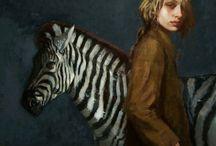 ARTIST - Sandra Flood