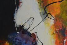 schilderijen Fenny
