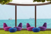 Cruise Ship Lounge Bar