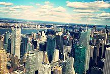 NYC / #newyork #newyorkcity #bigapple #usa #travel #trip #america #dream