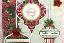 Scrapbook, Card and Photo Ideas / by Cheryl Rathburn