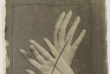 hand love.