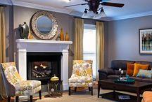 Hgtv family room