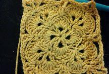 granny squares designs